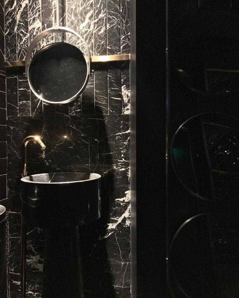 20 Fabulous Bathroom & Closet Designs from Shanghai Interior Designers bathroom 20 Fabulous Bathroom & Closet Designs from Shanghai Interior Designers 20 Fabulous Bathroom Closet Designs from Shanghai Interior Designers 2