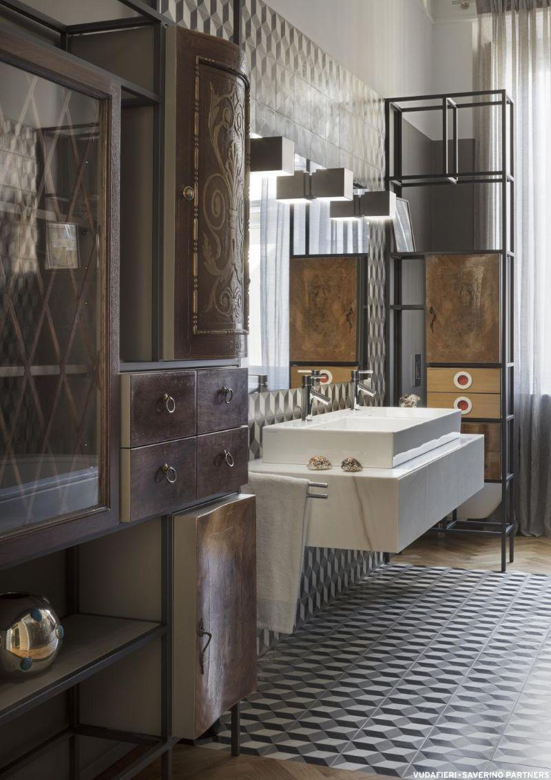 20 Fabulous Bathroom & Closet Designs from Shanghai Interior Designers bathroom 20 Fabulous Bathroom & Closet Designs from Shanghai Interior Designers 20 Fabulous Bathroom Closet Designs from Shanghai Interior Designers 20