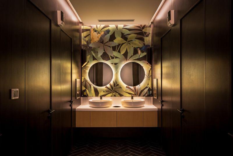 20 Fabulous Bathroom & Closet Designs from Shanghai Interior Designers bathroom 20 Fabulous Bathroom & Closet Designs from Shanghai Interior Designers 20 Fabulous Bathroom Closet Designs from Shanghai Interior Designers 6