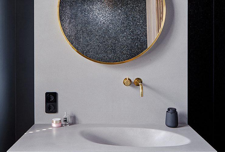 Bathroom inspiration bathroom inspirations Bathroom inspirations with Top 20 Interior Designers from Hamburg AnjaLehne Flottbek10590 740x500