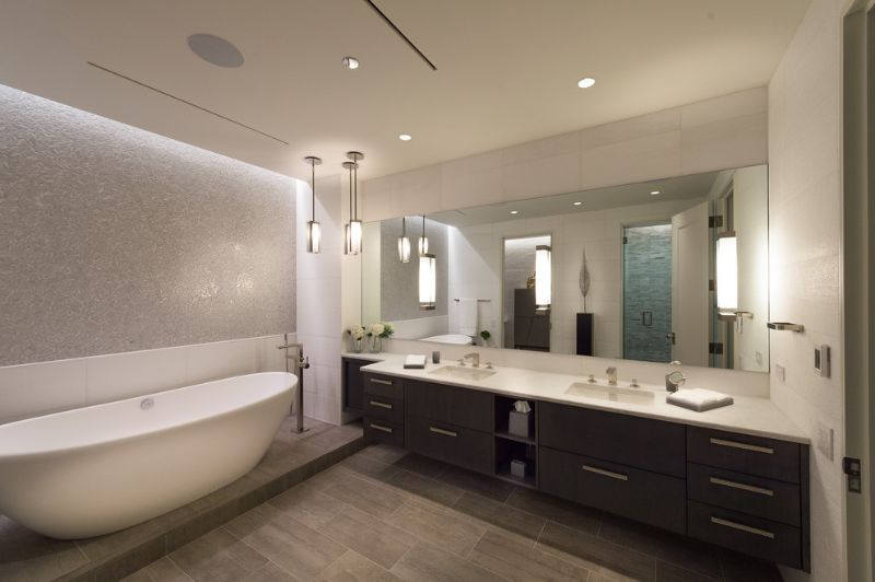 Bathroom Designs Around the World - 20 Projects from Chicago bathroom designs Bathroom Designs Around the World – 20 Projects from Chicago Bathroom Designs Around the World 20 Projects from Chicago 11