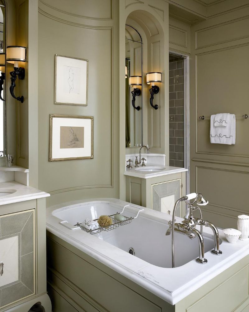 Bathroom Designs Around the World - 20 Projects from Chicago bathroom designs Bathroom Designs Around the World – 20 Projects from Chicago Bathroom Designs Around the World 20 Projects from Chicago 12
