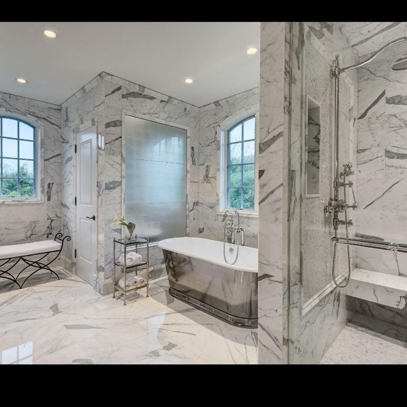 Bathroom Designs Around the World - 20 Projects from Chicago bathroom designs Bathroom Designs Around the World – 20 Projects from Chicago Bathroom Designs Around the World 20 Projects from Chicago 14