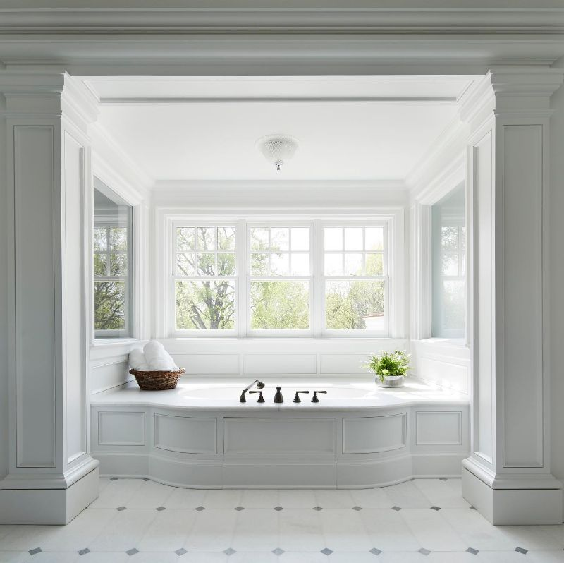 Bathroom Designs Around the World - 20 Projects from Chicago bathroom designs Bathroom Designs Around the World – 20 Projects from Chicago Bathroom Designs Around the World 20 Projects from Chicago 15