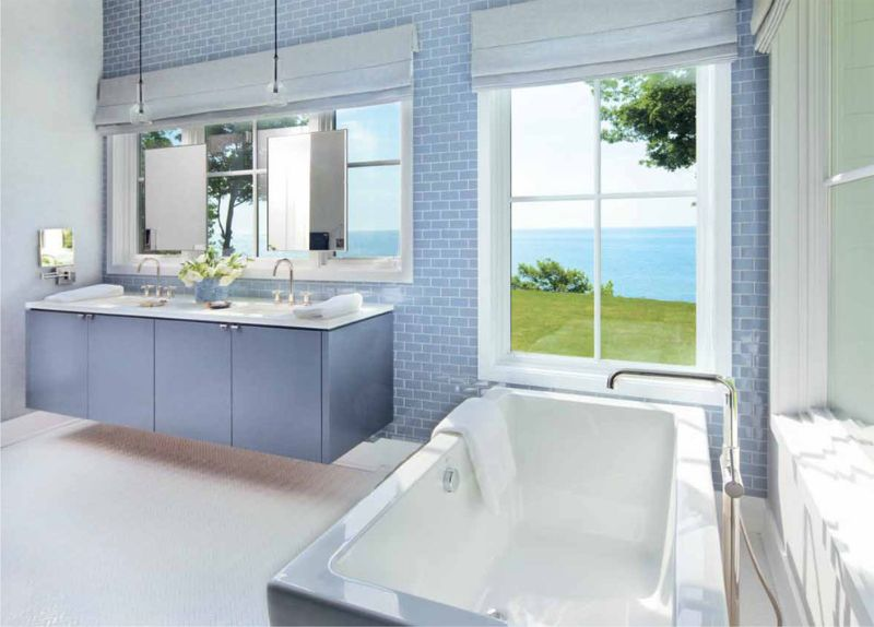 Bathroom Designs Around the World - 20 Projects from Chicago bathroom designs Bathroom Designs Around the World – 20 Projects from Chicago Bathroom Designs Around the World 20 Projects from Chicago 18