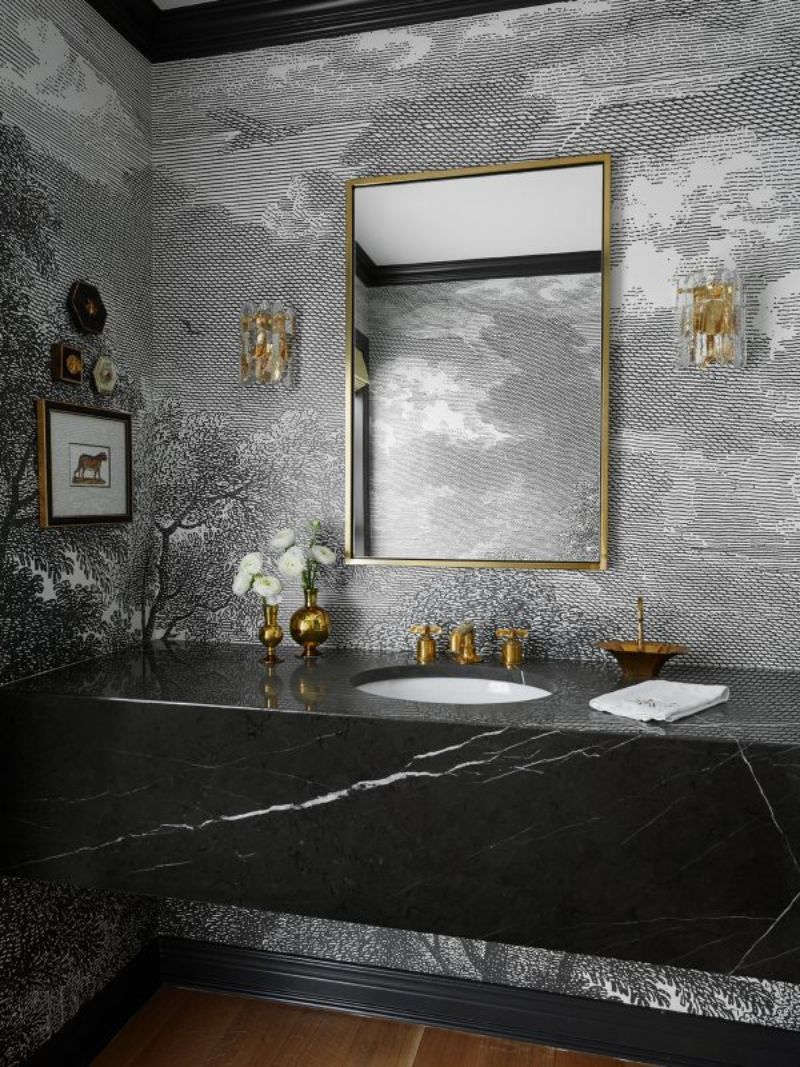 Bathroom Designs Around the World - 20 Projects from Chicago bathroom designs Bathroom Designs Around the World – 20 Projects from Chicago Bathroom Designs Around the World 20 Projects from Chicago 2 1