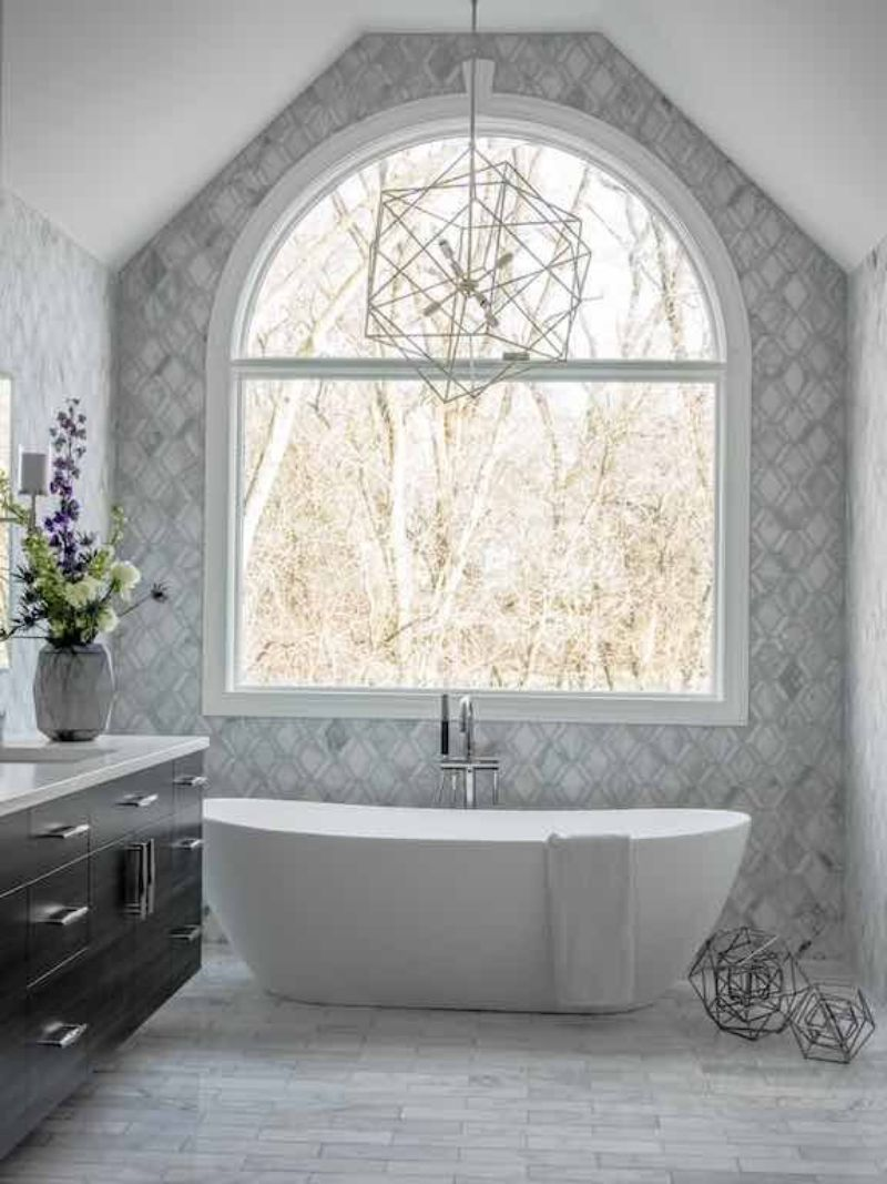Bathroom Designs Around the World - 20 Projects from Chicago bathroom designs Bathroom Designs Around the World – 20 Projects from Chicago Bathroom Designs Around the World 20 Projects from Chicago 2 2