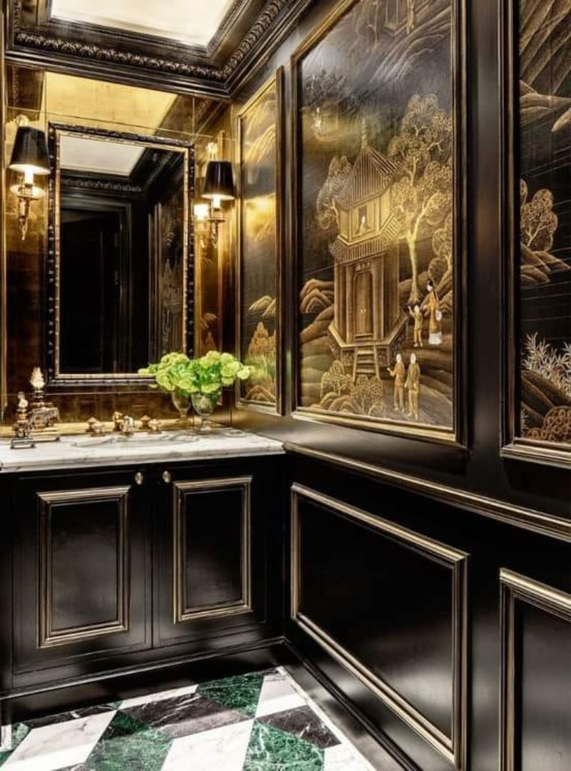 Bathroom Designs Around the World - 20 Projects from Chicago bathroom designs Bathroom Designs Around the World – 20 Projects from Chicago Bathroom Designs Around the World 20 Projects from Chicago 4