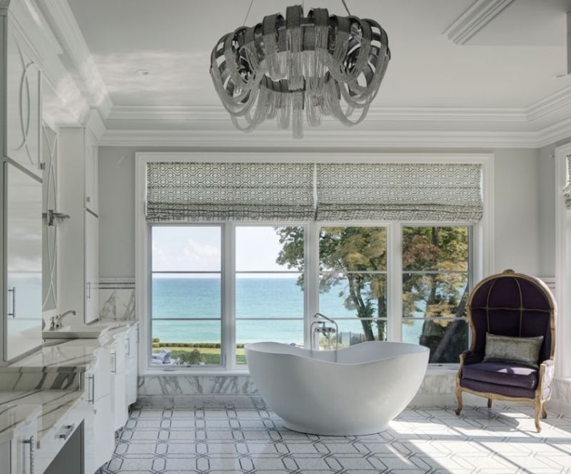 Bathroom Designs Around the World - 20 Projects from Chicago bathroom designs Bathroom Designs Around the World – 20 Projects from Chicago Bathroom Designs Around the World 20 Projects from Chicago 6 1