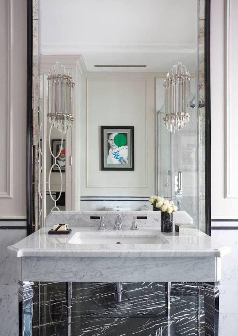 Bathroom Designs Around the World - Casablanca Top 20 Projects bathroom designs Bathroom Designs Around the World – Casablanca Top 20 Projects Bathroom Designs Around the World Casablanca Top 20 Projects 10