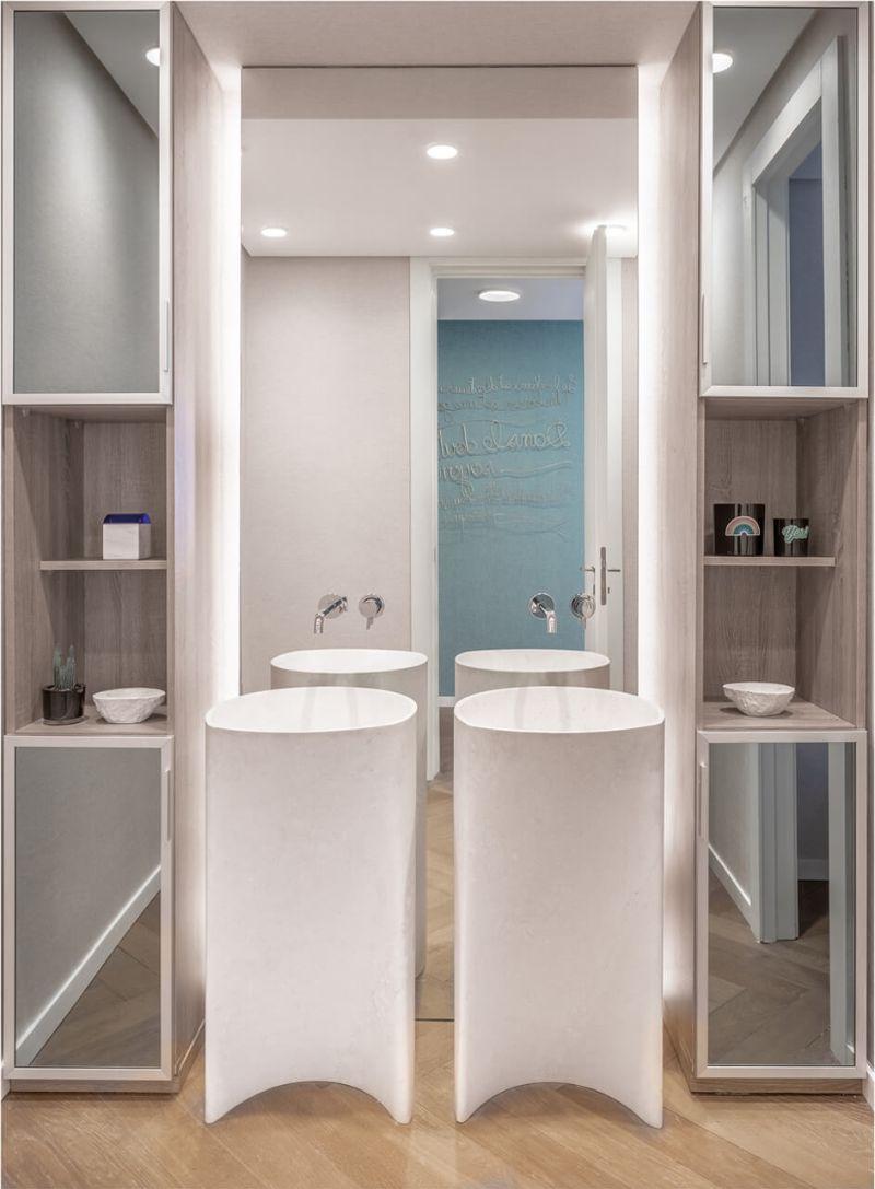Bathroom Designs Around the World - Casablanca Top 20 Projects bathroom designs Bathroom Designs Around the World – Casablanca Top 20 Projects Bathroom Designs Around the World Casablanca Top 20 Projects 11