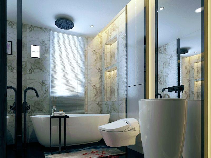 Bathroom Designs Around the World - Casablanca Top 20 Projects bathroom designs Bathroom Designs Around the World – Casablanca Top 20 Projects Bathroom Designs Around the World Casablanca Top 20 Projects 14