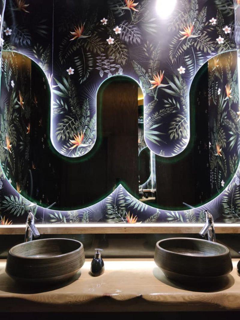 Bathroom Designs Around the World - Casablanca Top 20 Projects bathroom designs Bathroom Designs Around the World – Casablanca Top 20 Projects Bathroom Designs Around the World Casablanca Top 20 Projects 15