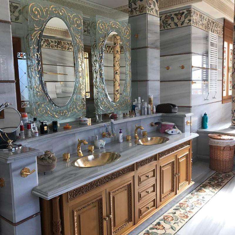Bathroom Designs Around the World - Casablanca Top 20 Projects bathroom designs Bathroom Designs Around the World – Casablanca Top 20 Projects Bathroom Designs Around the World Casablanca Top 20 Projects 18