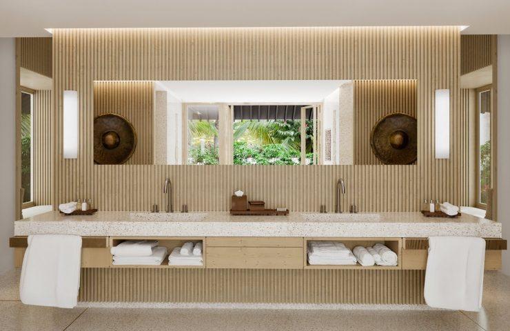 Bathroom Designs Around the World - Casablanca Top 20 Projects
