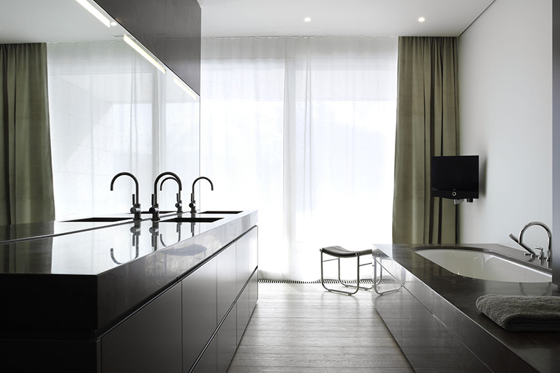 Contemporary bathroom ideas from the finest Zurich Interior Designers zurich interior designers Contemporary bathroom ideas from the finest Zurich Interior Designers DEGEN