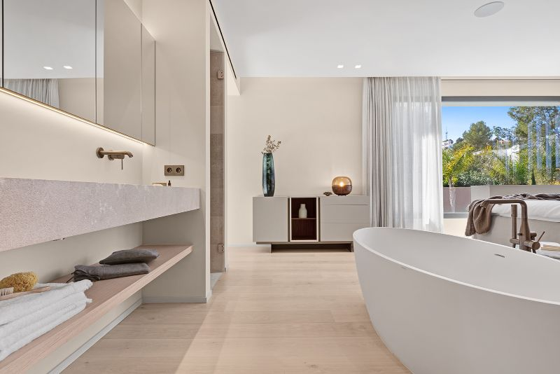 Fresh Bathroom Ideas by Top 20 Palma de Mallorca Interior Designers to Relax In palma de mallorca interior designers Fresh Bathroom Ideas by Top 20 Palma de Mallorca Interior Designers to Relax In Fresh Bathroom Ideas by Top 20 Palma de Mallorca Interior Designers to Relax In ESPACIO
