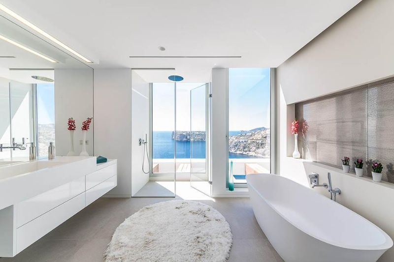 Fresh Bathroom Ideas by Top 20 Palma de Mallorca Interior Designers to Relax In palma de mallorca interior designers Fresh Bathroom Ideas by Top 20 Palma de Mallorca Interior Designers to Relax In Fresh Bathroom Ideas by Top 20 Palma de Mallorca Interior Designers to Relax In KNOX