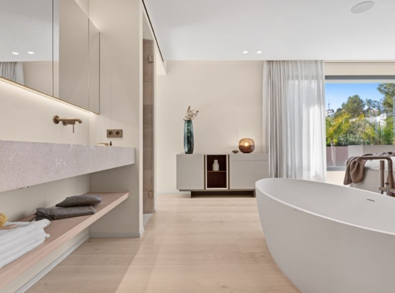 Fresh Bathroom Ideas by Top 20 Palma de Mallorca Interior Designers to Relax In palma de mallorca interior designers Fresh Bathroom Ideas by Top 20 Palma de Mallorca Interior Designers to Relax In Fresh Bathroom Ideas by Top 20 Palma de Mallorca Interior Designers to Relax In MARGA