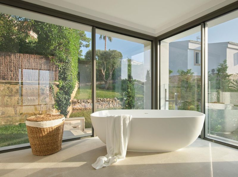Fresh Bathroom Ideas by Top 20 Palma de Mallorca Interior Designers to Relax In palma de mallorca interior designers Fresh Bathroom Ideas by Top 20 Palma de Mallorca Interior Designers to Relax In Fresh Bathroom Ideas by Top 20 Palma de Mallorca Interior Designers to Relax In MINIMAL 1
