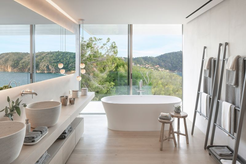 Fresh Bathroom Ideas by Top 20 Palma de Mallorca Interior Designers to Relax In palma de mallorca interior designers Fresh Bathroom Ideas by Top 20 Palma de Mallorca Interior Designers to Relax In Fresh Bathroom Ideas by Top 20 Palma de Mallorca Interior Designers to Relax In TERRAZA 1