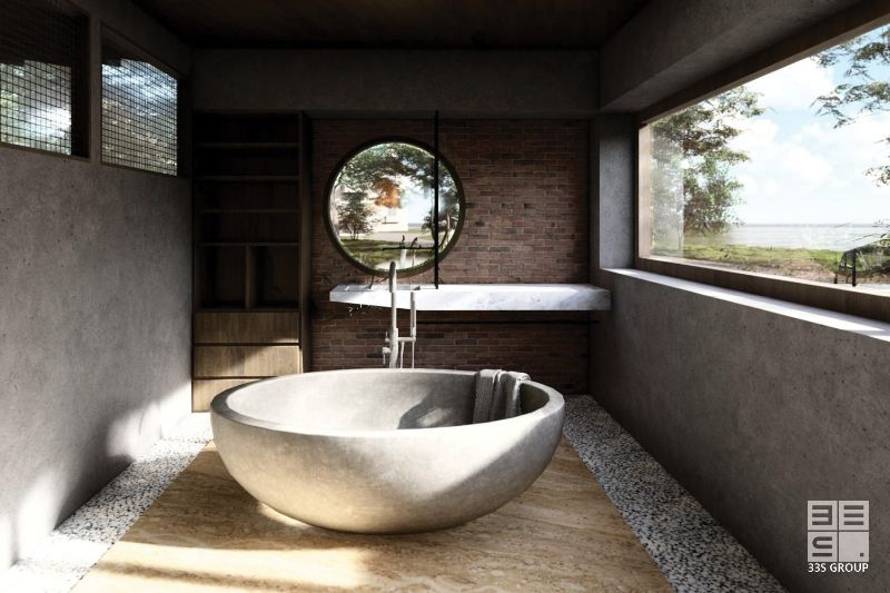 Ho Chi Minh - 20 Triumphant Bathroom Designs from Vietnam ho chi minh Ho Chi Minh – 20 Triumphant Bathroom Designs from Vietnam Ho Chi Minh 20 Triumphant Bathroom Designs from Vietnam 1