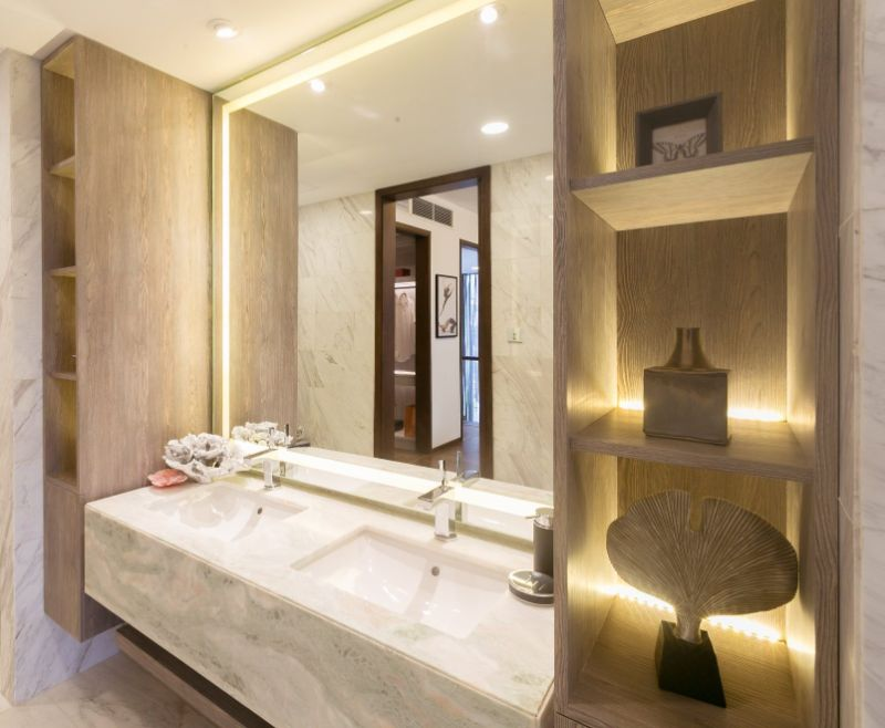 Ho Chi Minh - 20 Triumphant Bathroom Designs from Vietnam ho chi minh Ho Chi Minh – 20 Triumphant Bathroom Designs from Vietnam Ho Chi Minh 20 Triumphant Bathroom Designs from Vietnam 8