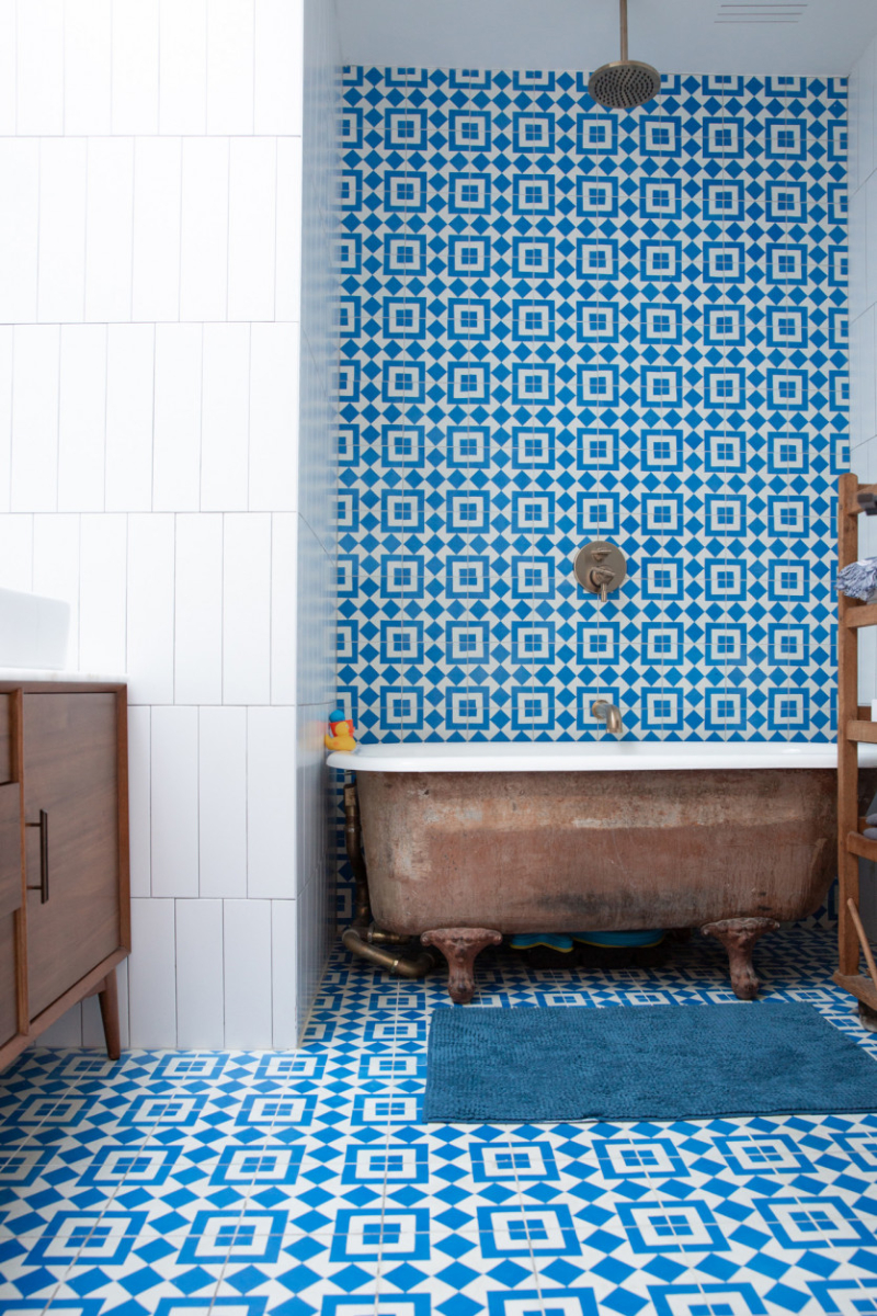 Interior Designers - Top 20 From New Jersey and a Look at Bathrooms