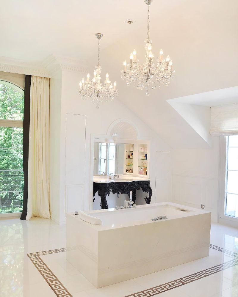 Top 20 Bathroom Ideas from Geneva Interior Designers geneva interior designers Top 20 Bathroom Ideas from Geneva Interior Designers Top 20 Bathroom Ideas from Geneve Interior Designers DOME