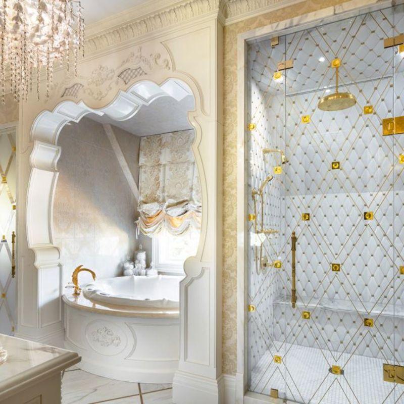 Toronto's Best Interior Designers toronto's best interior designers Toronto's Best Interior Designers Inspire us With the Best Bathrooms Torontos Top Interior Designers Lori Morris