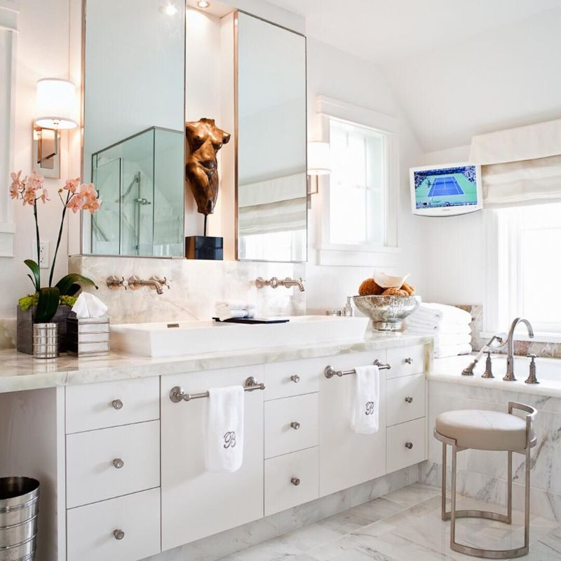 Toronto's Best Interior Designers toronto's best interior designers Toronto's Best Interior Designers Inspire us With the Best Bathrooms Torontos Top Interior Designers Powell Bonnell