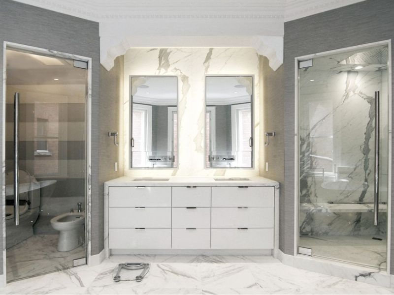 Toronto's Best Interior Designers toronto's best interior designers Toronto's Best Interior Designers Inspire us With the Best Bathrooms Torontos Top Interior Designers Tomas Pearce