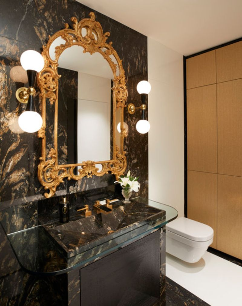 Toronto's Best Interior Designers toronto's best interior designers Toronto's Best Interior Designers Inspire us With the Best Bathrooms Torontos Top Interior Designers douglas design studio
