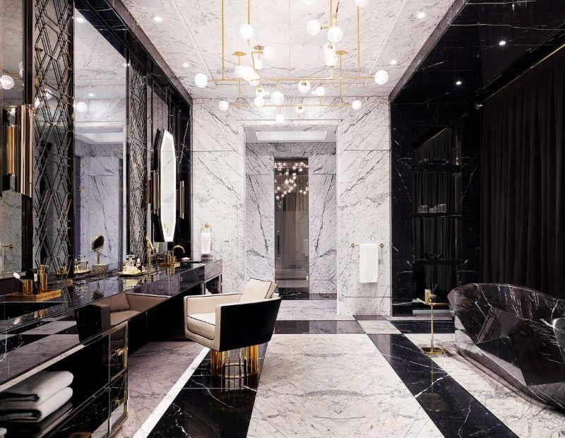 Toronto's Best Interior Designers toronto's best interior designers Toronto's Best Interior Designers Inspire us With the Best Bathrooms Torontos Top Interior Designers ferris rafauli