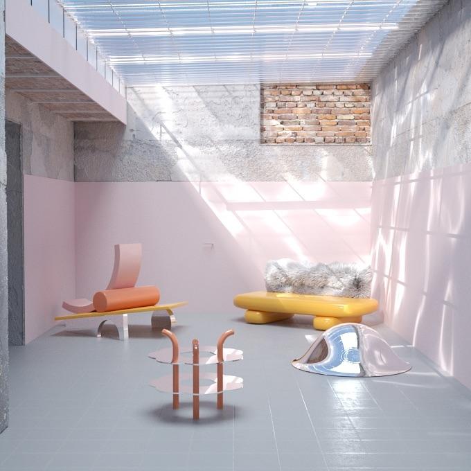 top interior designers barcelona interior designers 20 Brilliant Interior Designers from Barcelona andresbarcelonadesigner