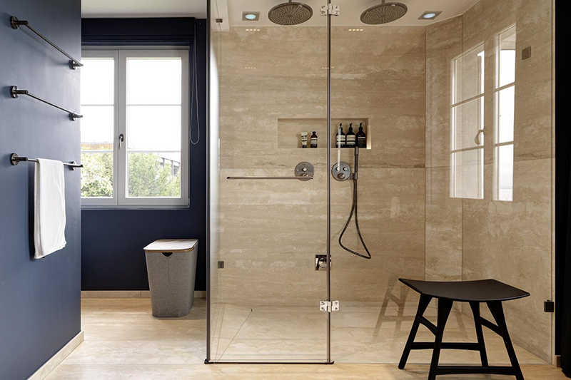 Contemporary bathroom ideas from the finest Zurich Interior Designers zurich interior designers Contemporary bathroom ideas from the finest Zurich Interior Designers ida 1