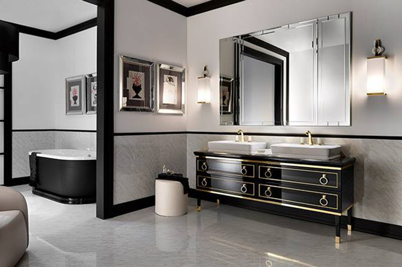 Contemporary bathroom ideas from the finest Zurich Interior Designers zurich interior designers Contemporary bathroom ideas from the finest Zurich Interior Designers rossi