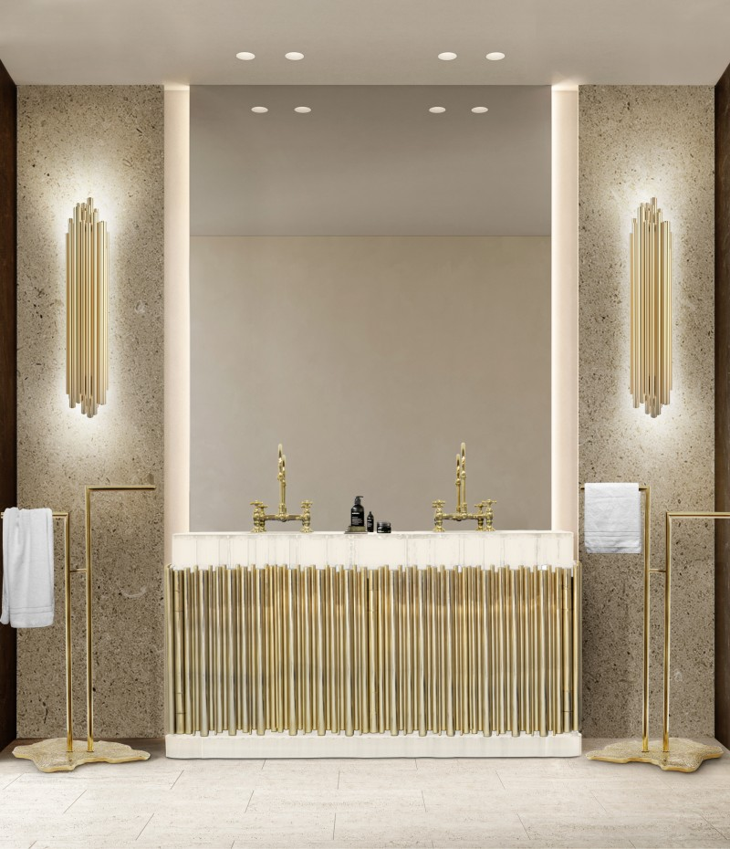 10 Tips to Build your own Luxury Bathroom
