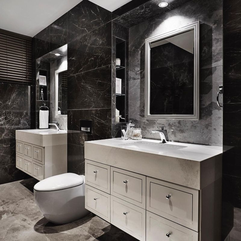 20 Bathroom Creative Choices by Top Singapore Interior Designers singapore interior designers 20 Bathroom Creative Choices by Top Singapore Interior Designers 20 Bathroom Creative Choices by Top Singapore Interior Designers AKI 1