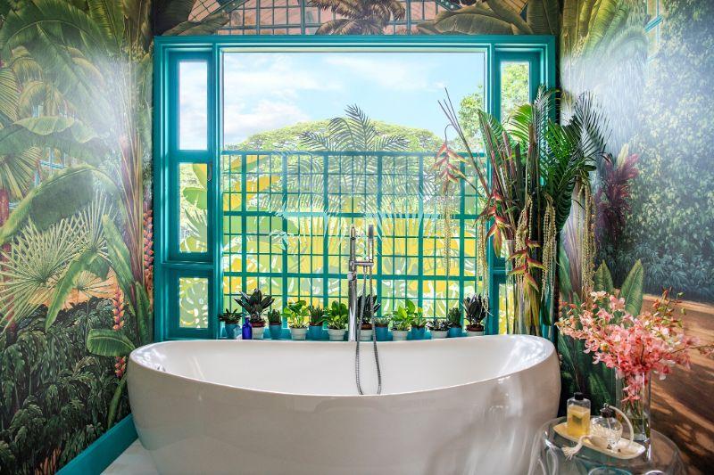20 Bathroom Creative Choices by Top Singapore Interior Designers singapore interior designers 20 Bathroom Creative Choices by Top Singapore Interior Designers 20 Bathroom Creative Choices by Top Singapore Interior Designers DEISGN 1