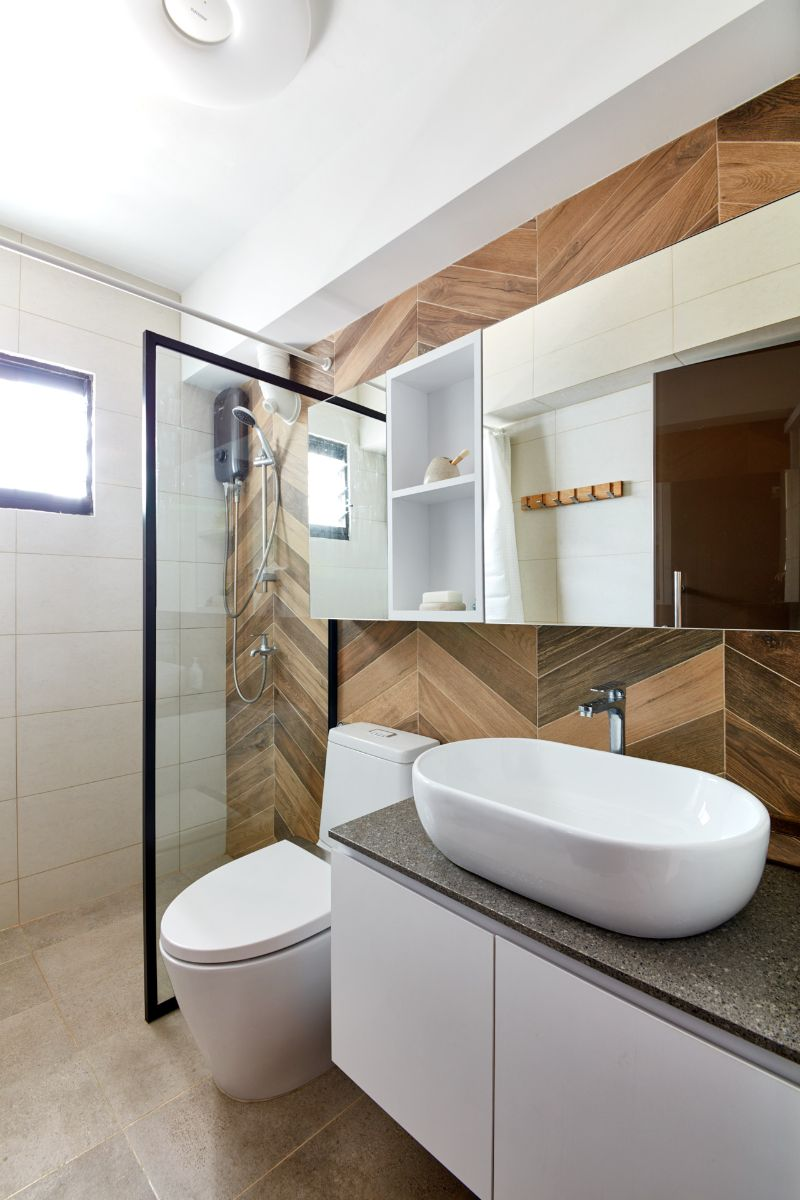 20 Bathroom Creative Choices by Top Singapore Interior Designers singapore interior designers 20 Bathroom Creative Choices by Top Singapore Interior Designers 20 Bathroom Creative Choices by Top Singapore Interior Designers FSI 1