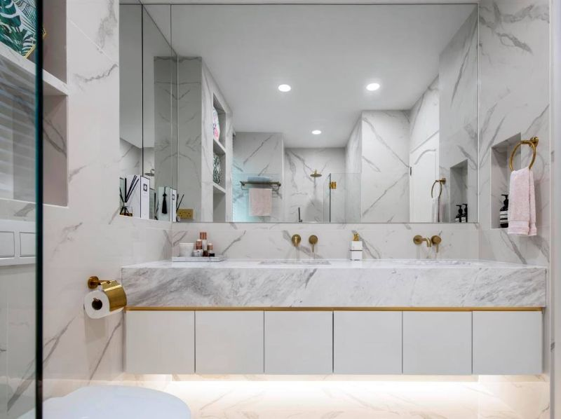 20 Bathroom Creative Choices by Top Singapore Interior Designers singapore interior designers 20 Bathroom Creative Choices by Top Singapore Interior Designers 20 Bathroom Creative Choices by Top Singapore Interior Designers FUSE 1