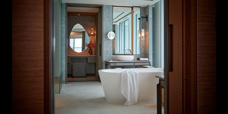 20 Bathroom Creative Choices by Top Singapore Interior Designers singapore interior designers 20 Bathroom Creative Choices by Top Singapore Interior Designers 20 Bathroom Creative Choices by Top Singapore Interior Designers HBA 1
