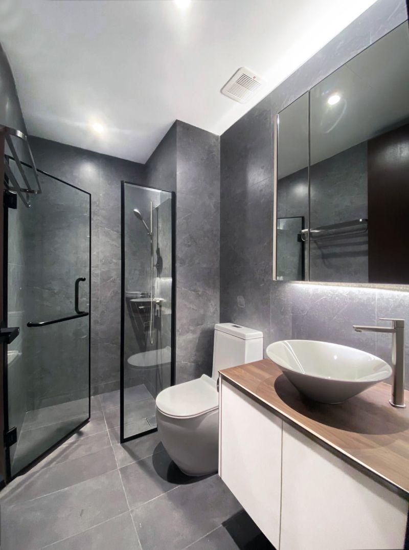 20 Bathroom Creative Choices by Top Singapore Interior Designers singapore interior designers 20 Bathroom Creative Choices by Top Singapore Interior Designers 20 Bathroom Creative Choices by Top Singapore Interior Designers JUZ 2