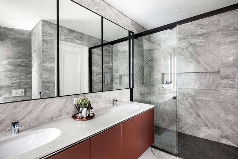 20 Bathroom Creative Choices by Top Singapore Interior Designers singapore interior designers 20 Bathroom Creative Choices by Top Singapore Interior Designers 20 Bathroom Creative Choices by Top Singapore Interior Designers THE SCI 2