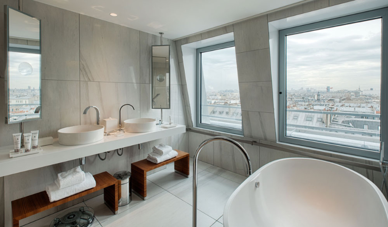 Fascinating Bathrooms from the best Interior Designers of Paris  fascinating bathrooms from the best interior designers of paris Fascinating Bathrooms from the best Interior Designers of Paris 4