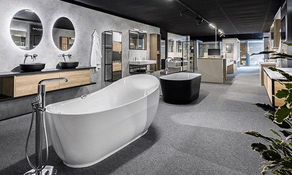 Bathroom Showrooms: The Best Ones From Amsterdam To Finish Your Projects bathroom showrooms Bathroom Showroom: The Best Ones From Amsterdam To Finish Your Projects Bathroom Showroom The Best Ones From Amsterdam To Finish Your Projects SanitairWinkel
