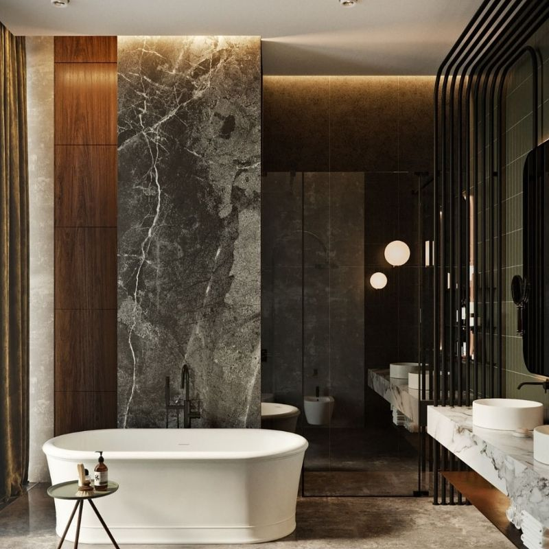Remarkable Bathrooms Trends from New Delhi Interior Designers new delhi interior designers Remarkable Bathrooms Trends from New Delhi Interior Designers Remarkable Bathrooms Trends from New Delhi Interior Designers 7WD2