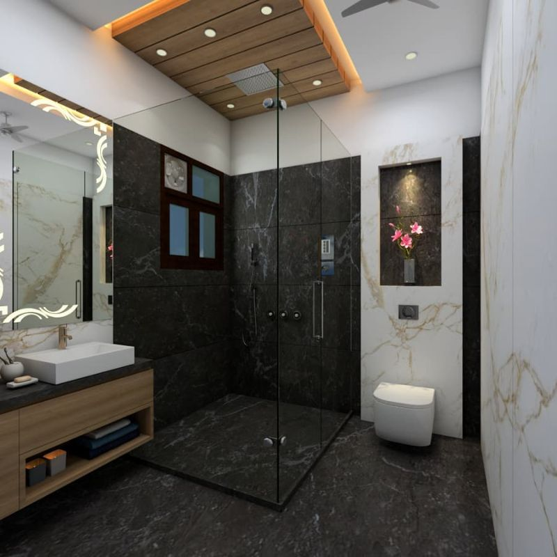 Remarkable Bathrooms Trends from New Delhi Interior Designers new delhi interior designers Remarkable Bathrooms Trends from New Delhi Interior Designers Remarkable Bathrooms Trends from New Delhi Interior Designers BERIWAAL
