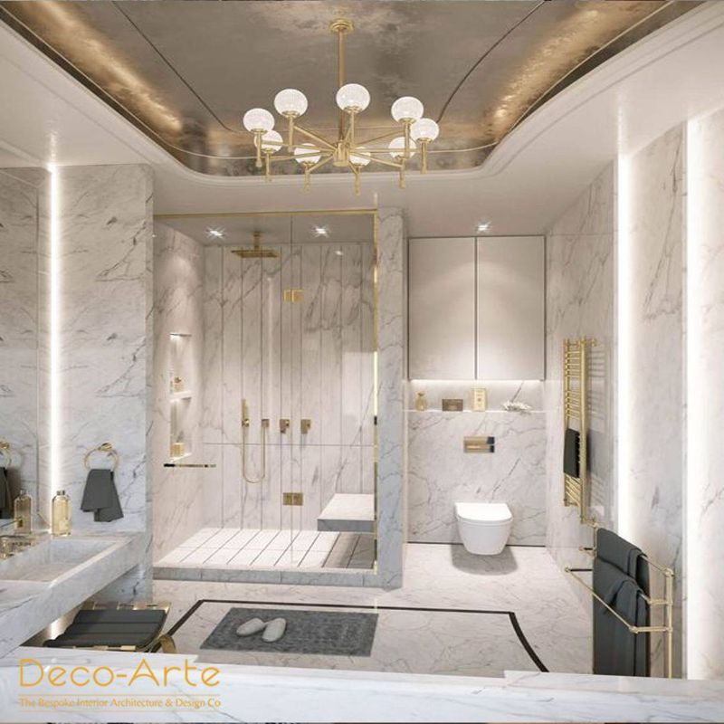 Remarkable Bathrooms Trends from New Delhi Interior Designers new delhi interior designers Remarkable Bathrooms Trends from New Delhi Interior Designers Remarkable Bathrooms Trends from New Delhi Interior Designers DECO ARTE1